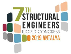 SEWC'19 7th International Congress on Architecture and Structure: From Past to Future